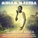 MAKEBA, MIRIAM-VOICE OF AFRICA