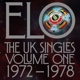 ELECTRIC LIGHT ORCHESTRA-UK SINGLES VO I-BOX SET1972-1978