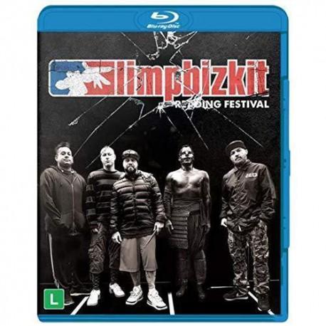 LIMP BIZKIT-READING FESTIVAL