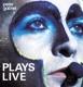 GABRIEL, PETER-PLAYS LIVE -LIVE-