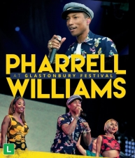 WILLIAMS, PHARRELL-AT GLASTONBURY FESTIVAL