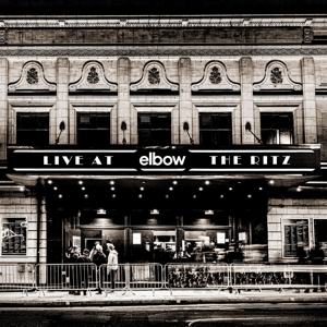 ELBOW-LIVE AT THE RITZ