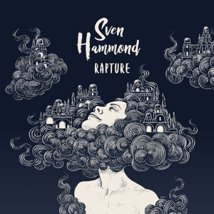 SVEN HAMMOND-RAPTURE
