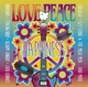 VARIOUS-LOVE, PEACE & HAPPINESS