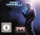 VANNELLI, GINO-LIVE IN LA -CD+DVD-