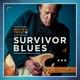 TROUT, WALTER-SURVIVOR BLUES -HQ-