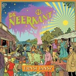 JANSZ, ERNST-DE NEERKANT -LP+CD-