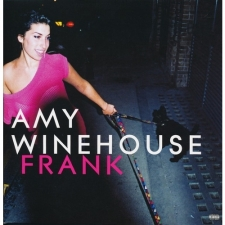 WINEHOUSE, AMY-FRANK