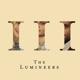 LUMINEERS-III -BONUS TR-