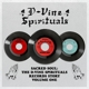 VARIOUS-D-VINE SPIRITUALS..VOL.1