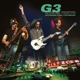 G3-LIVE IN TOKYO -COLOURED-