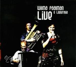 PAALMAN, WILMA & LADURAYA-LIVE
