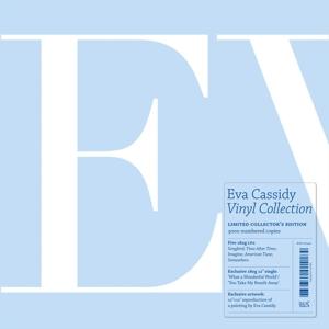 CASSIDY, EVA-VINYL COLLECTION