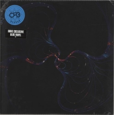 ORB-NO SOUNDS ARE OUT OF BOUNDS, INDIE ONLY, BLUE VINYL