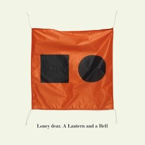 LONEY DEAR-A LANTERN AND A BELL -HQ-