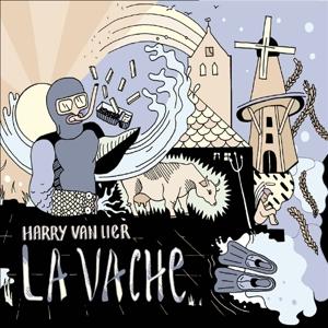 LIER, HARRY VAN-LA VACHE