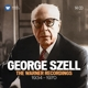SZELL, GEORGE-WARNER RECORDINGS -BOX S