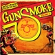 "VARIOUS-GUNSMOKE VOL.4 -10""-"