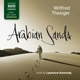 AUDIOBOOK-ARABIAN SANDS