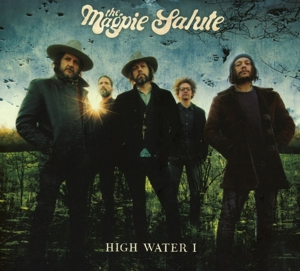 MAGPIE SALUTE-HIGH WATER 1 -DIGI-