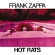ZAPPA, FRANK-HOT RATS ANNIVERSARY / PINK VINYL -COLOURED-