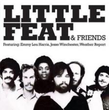 LITTLE FEAT-LITTLE FEAT & FRIENDS