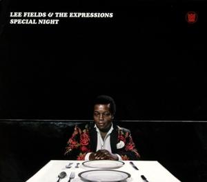 FIELDS, LEE & THE EXPRESS-SPECIAL NIGHT -LTD/SPEC-