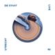 DE STAAT-O LIVE IN UTRECHT -LTD-