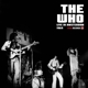 WHO-LIVE IN AMSTERDAM 1969