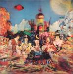 ROLLING STONES-THEIR SATANIC MAJESTIES REQUEST -PICTURE DISC-