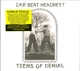 CAR SEAT HEADREST-TEENS OF DENIAL