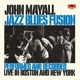 MAYALL, JOHN-JAZZ BLUES FUSION -HQ-