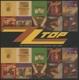 ZZ TOP-COMPLETE STUDIO ALBUMS 1970-1990