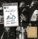 AVERAGE WHITE BAND-ACCESS ALL AREAS -CD+DVD-