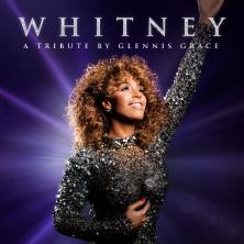 GRACE, GLENNIS-WHITNEY A TRIBUTE BY GLENNIS GRACE