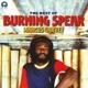 BURNING SPEAR-MARCUS GARVEY: BEST OF