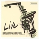 HERMAN, BENJAMIN-LIVE -DIGI-