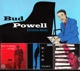 POWELL, BUD-3 ESSENTIAL ALBUMS