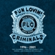 FUN LOVIN' CRIMINALS-1996-2001 -CD+DVD-