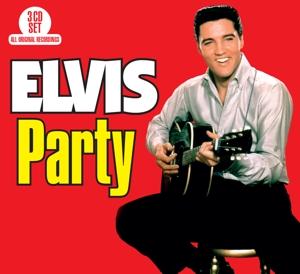 PRESLEY, ELVIS-ELVIS PARTY