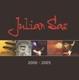 SAS, JULIAN-2000 - 2005 -BOX SET-