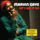 GAYE, MARVIN-LET'S GET IT ON -LIVE-