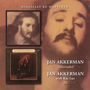 AKKERMAN, JAN-TABERNAKEL/ELI