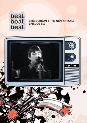 BURDON, ERIC & ANIMALS-BEAT, BEAT, BEAT