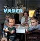 BOS, STEF-DOOR DE OGEN VAN MIJN VADER // BOEK+CD SINGLE
