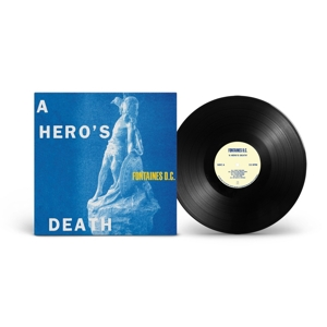 FONTAINES D.C.-A HEROS DEATH