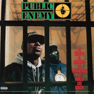 PUBLIC ENEMY-IT TAKES A NATION.. -HQ-