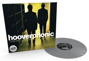 HOOVERPHONIC-THEIR ULTIMATE COLLECTION -COLORED-