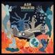 WALKER, ASH-AQUAMARINE -LTD/COLOURED-