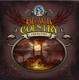 BLACK COUNTRY COMMUNION-BLACK COUNTRY-CD+DVD/LTD-